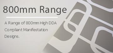 800mm Range